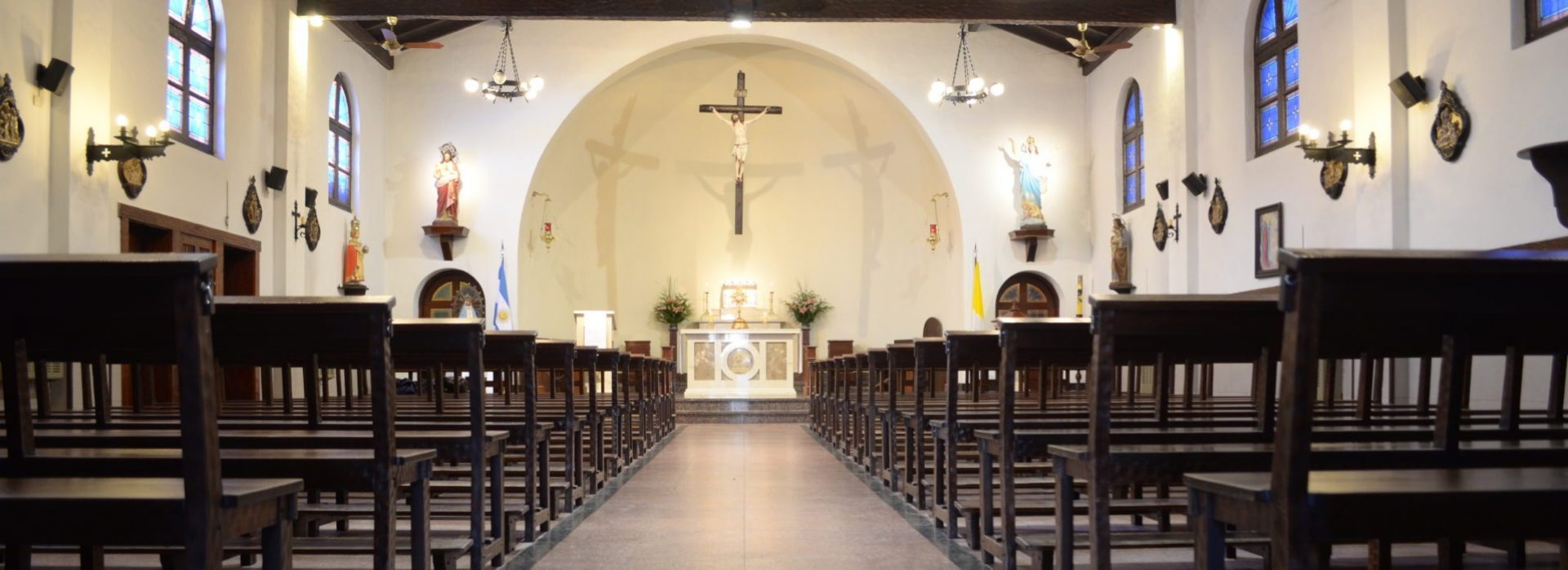 Parroquia de la Asunción de la Santísima Virgen